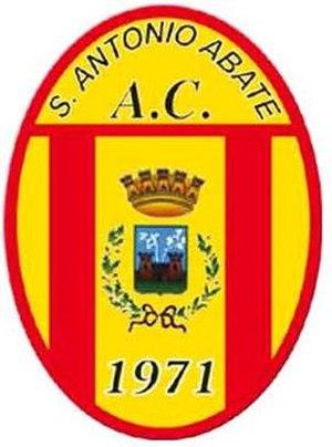 F.C. Sant'Antonio Abate