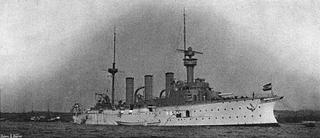 Victoria Louise-class cruiser