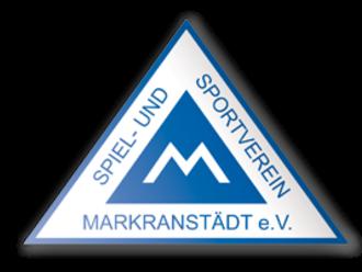 SSV Markranstädt - Image: SSV Markranstädt logo