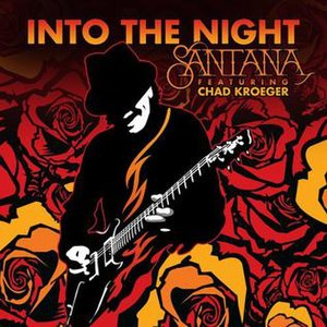 Into the Night (Santana song)