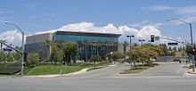 Santiago Canyon College.JPG