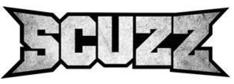 Scuzz - Image: Scuzz 2015 logo