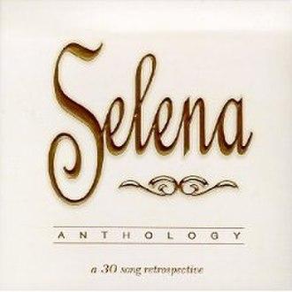 Anthology (Selena album) - Image: Selena Anthology