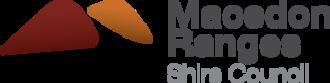 Shire of Macedon Ranges - Image: Shire of Macedon Ranges logo