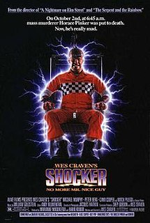 1989 film by Wes Craven