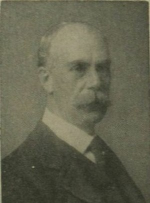 Newmarket by-election, 1913 - Rose