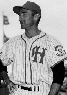Spider Jorgensen American baseball player