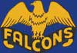 St. Catharines Falcons - Image: St. Catharines Falcons logo