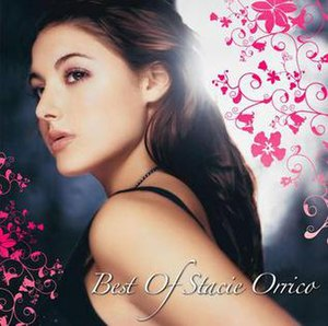 More to Life: The Best of Stacie Orrico - Image: Stacie Orrico Best Of