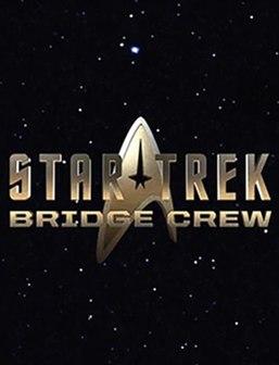 <i>Star Trek: Bridge Crew</i> video game