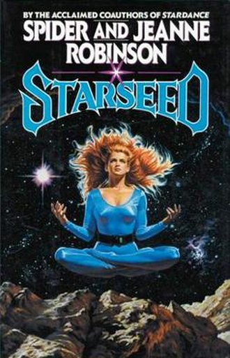 Starseed (novel) - First standalone edition