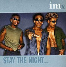 Single By Imx