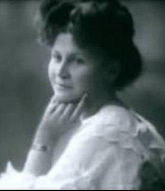 Adolf Hitler and Stefanie Rabatsch - Stefanie Isak in 1907
