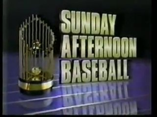 <i>Sunday Afternoon Baseball</i>