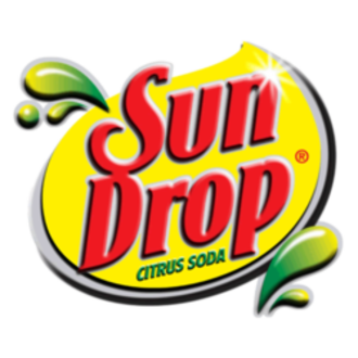 Sun Drop - Sundrop Logo