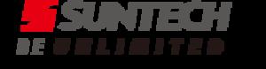Suntech Power - Image: Suntech Power logo