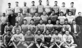 1925 Texas Tech Matadors football team - 1925 Texas Tech football team
