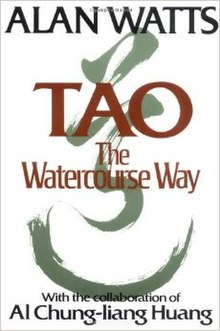 Image result for Tao: The Waterway Course alan watts