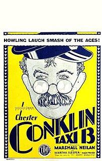 <i>Taxi 13</i> 1928 film by Marshall Neilan