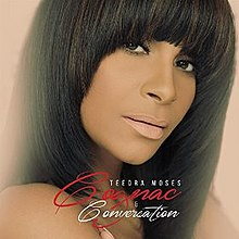 Teedra moses cognac and conversations