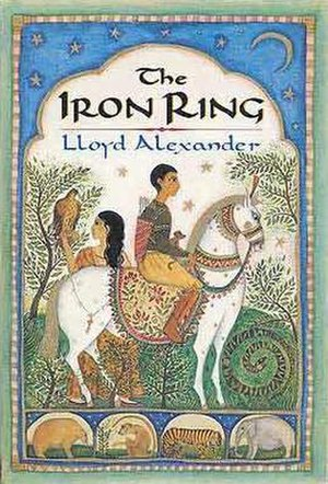 The Iron Ring - First edition