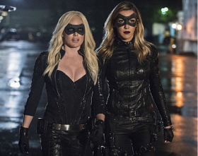 Black Canary In Other Media Wikipedia