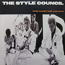 Image result for the style council