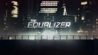 <i>The Equalizer</i> (2021 TV series) 2021 American crime drama television series