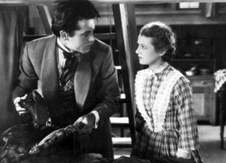 The Farmer Takes a Wife - Henry Fonda and Janet Gaynor