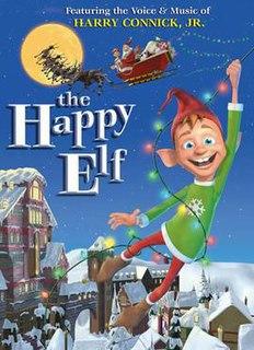 <i>The Happy Elf</i>