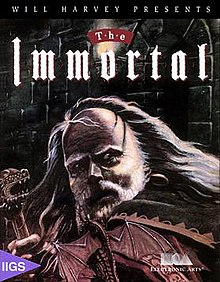 The Immortal cover Apple IIGS.jpg