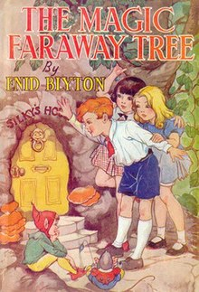 The Magic Faraway Tree 1st edition.jpg