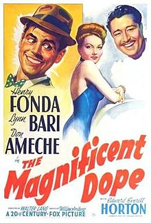 220px-The_Magnificent_Dope_FilmPoster.jp