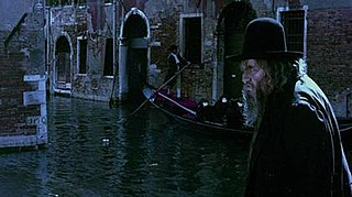 <i>The Merchant of Venice</i> (1969 film) 1969 unfinished film directed by Orson Welles