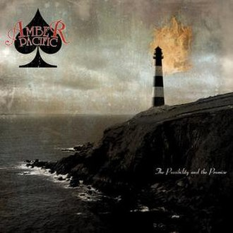 The Possibility and the Promise - Image: The Possibility and the Promise (Amber Pacific album cover art)