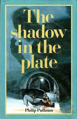 The Shadow in the North - First edition
