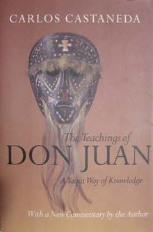 The Teachings Of Don Juan Wikipedia