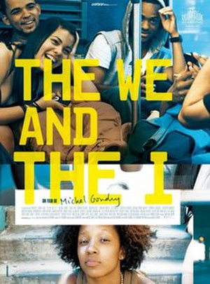 The We and the I - Film poster