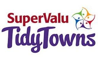 Tidy Towns (Ireland) - Tidy Towns logo