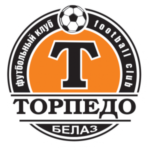 FC Torpedo-BelAZ Zhodino - Image: Torpedo Zhodino Logo