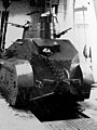 Trubia A4 light tank of the Spanish Army.jpg