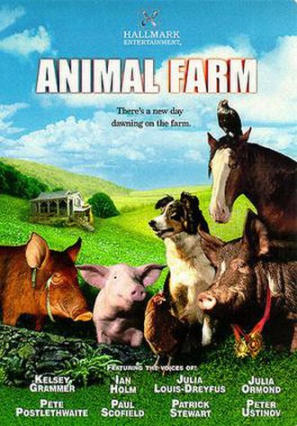 Animal Farm (1999 film) - Image: Tt 0204824