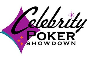 Celebrity Poker Showdown - Image: Tv bravo celebrity poker tournament logo