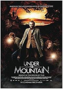 Under The Mountain Film Wikipedia