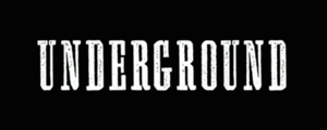 Underground (TV series) - Image: Underground TV
