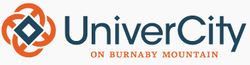 Official logo of UniverCity