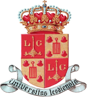 University of Liège - Image: University of Liege arms