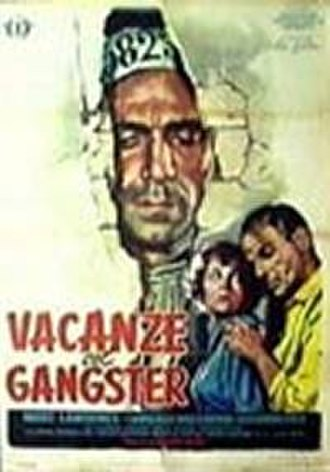 Vacation with a Gangster - Image: Vacanzecolgangster