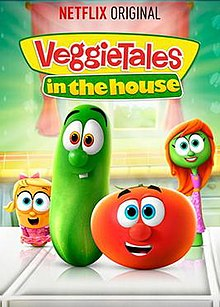Veggietales Wikivisually