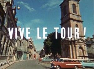 Vive le Tour - Image: Vive le Tour intertitle